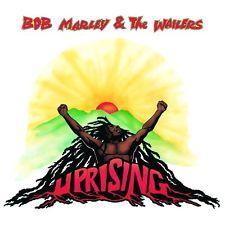 Bob Marley - Uprising [Vinyl New]
