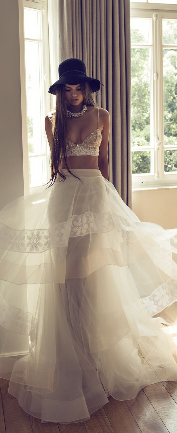 Elite wedding dresses   Best images about Gowns on Pinterest  Receptions Petite bride