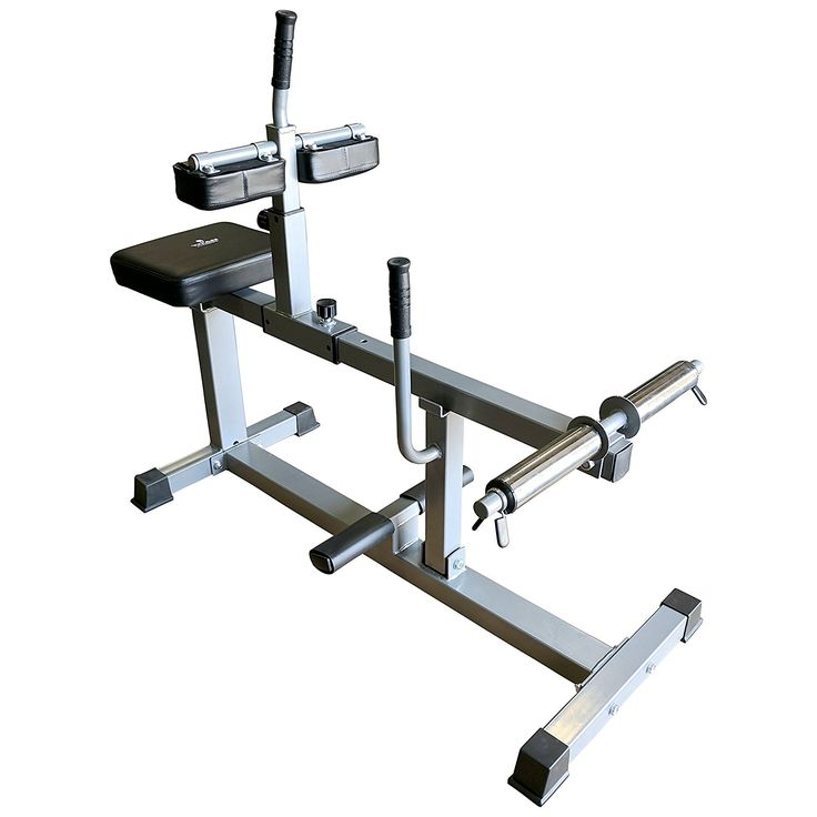 The Calf Machine - A Guide On How To Use One and Get Results. Do you want stronger and better looking calves? Well then you need to be using the calf machine.   What is a calf machine? A machine that is used to raise or extend the calf muscles causing them to contract, therefore, isolating the muscle as you exercise them.