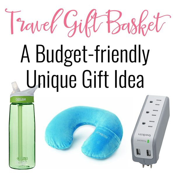This travel gift basket is designed to make the travel experience comfortable and fun, and the best part is, every item here is easy on your budget.