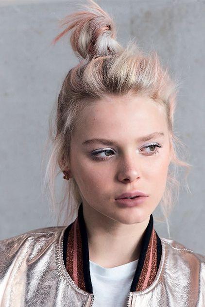 10 Trend-Frisuren für Faule | Stilpalast