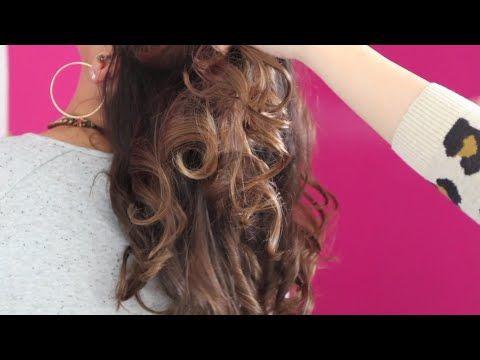 Der Glam-Test: Philips Pro Curler - https://www.youtube.com/watch?v=g0aM7V9IKVY