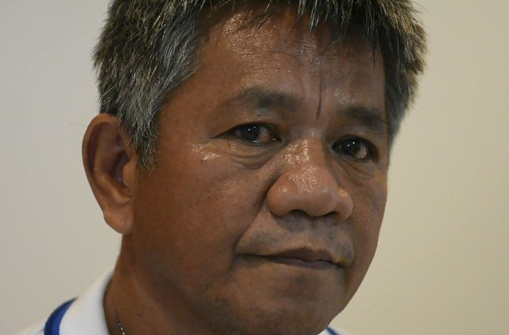Edgar Matobato describes his 24 years as an assassin for the Davao Death Squad…