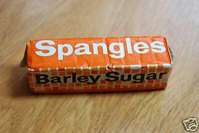 Defunct sweets? My favourite flavour!