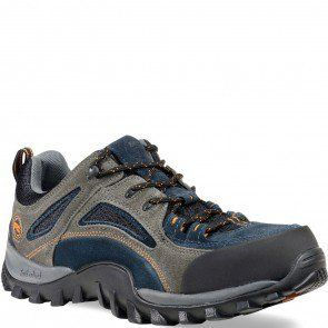 061009484 Timberland PRO Men's Mudsill EH Safety Shoes - Titanium www.bootbay.com