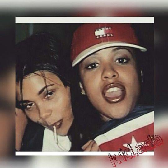 Aaliyah Unleashed {Tumblr Page}