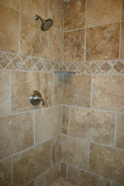 showers tile showers stone showers indiana nice tile like the