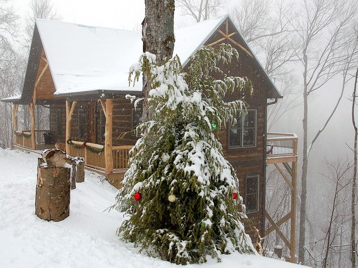 Lazy K cabin for rent, Blue Ridge Mountains