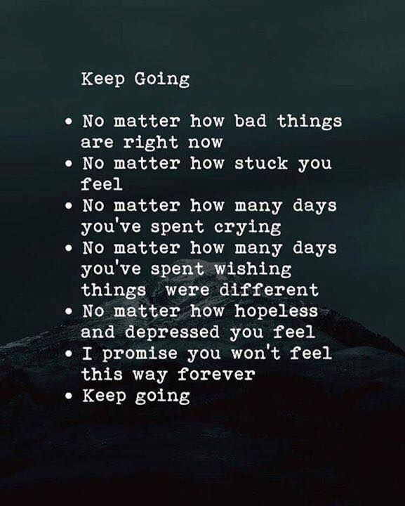 Motivational Quotes To Keep Going In Life: Positive Quotes : Keep Going..