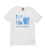 BOSS Orange d'HUGO BOSS vous présente sa mode pour homme et femme