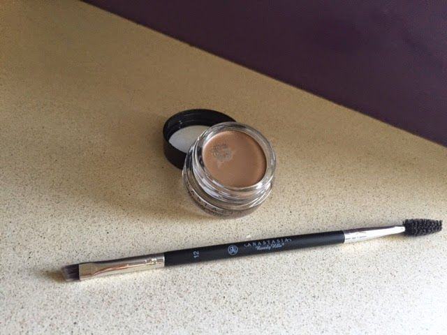 Melissa Coleman: Brows, Brows, Brows!!!  (Anastasia Beverly Hills D...