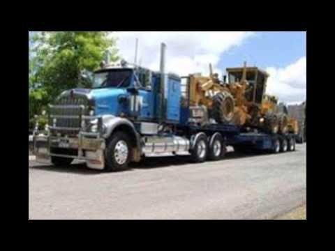 http://www.aaamotortransport.com @ heavy equipment transport company
