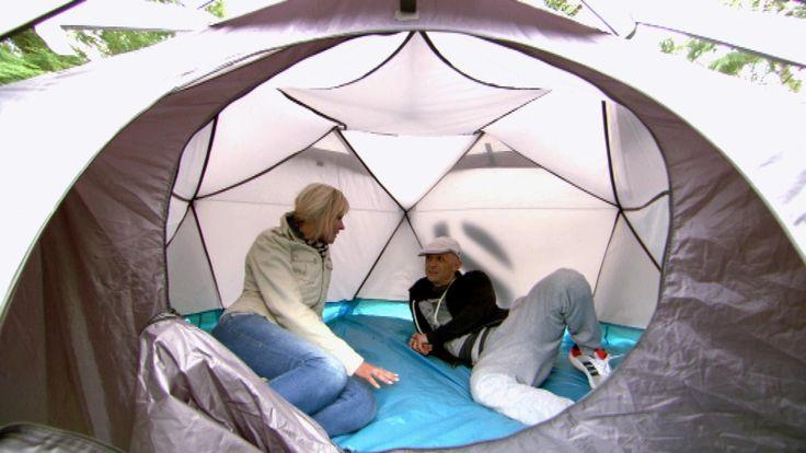 UK: VW Doubleback & Tents, via YouTube.