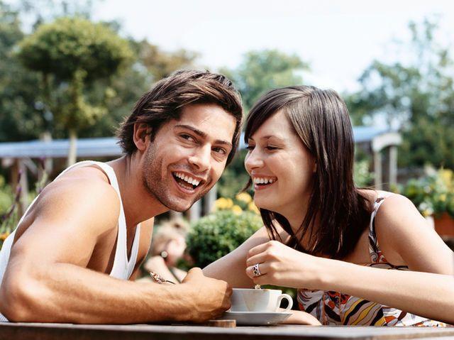 El palacio de la risa online dating