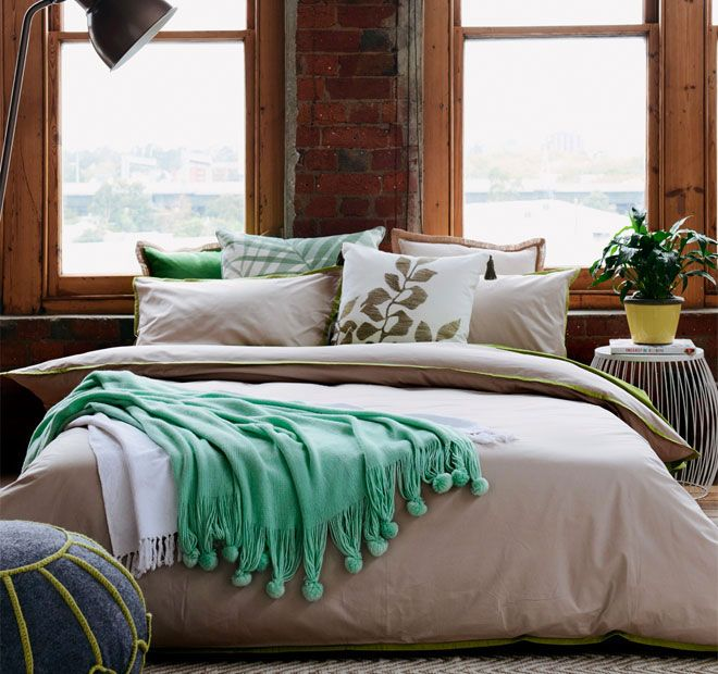 jane-barrington-260thc-cotton-quilt-cover-set-taupe-and-green