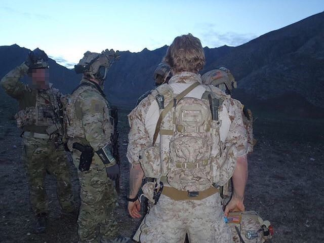 Nswdg Tf Blue Seal Team 6 On Instagram Devgru Red Squadron In