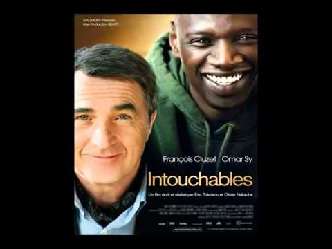 « Intouchables » Musique du film ♪ Earth, Wind & Fire - September ♪  a todo volumen