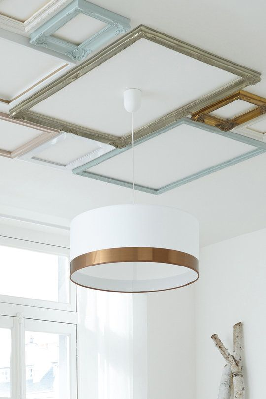 Suspension Copper Metropolight de Leroy Merlin