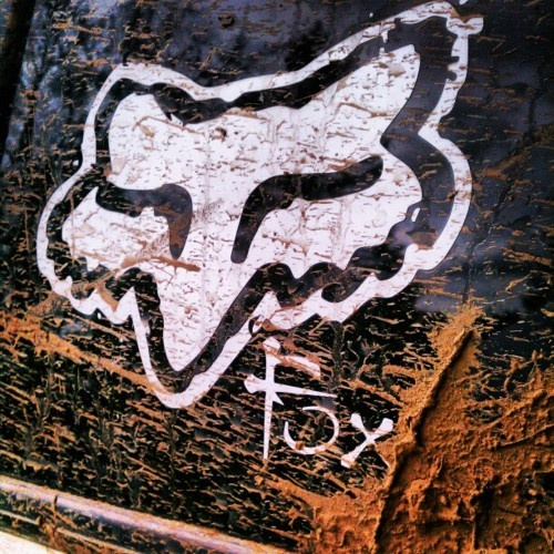fox racing #muddy Follow us to http://racdaynews.com