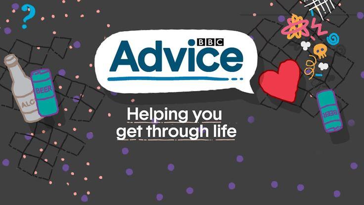 BBC Advice - BBC Radio 1 http://www.bbc.co.uk/programmes/p0215sqv