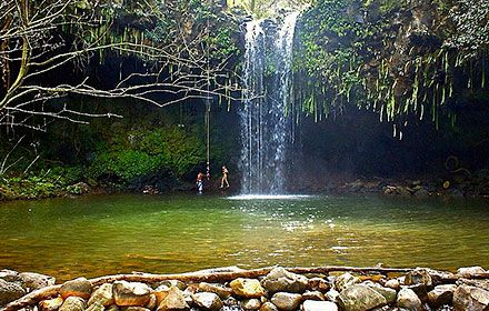 """Grab your snorkel, sun block, and sense of adventure! Here are 16 Must-See Maui, Hawaii Tourist Attractions that will make your vacation one you'll remember for a lifetime. Take a look at these exciting activities, hot spots, and natural wonders, and you'll know why in the islands people say, """"Maui na ka oi."""" (Maui is the best of all the Hawaiian Islands!) ♥"""