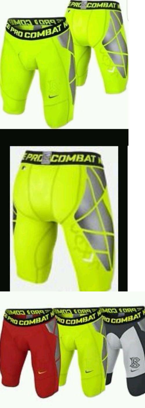 Sliding Protection 159050: Nike M Men S Pro Combat Hyperstrong Slider 1.5 Baseball Shorts New 634677 702 -> BUY IT NOW ONLY: $37.99 on eBay!