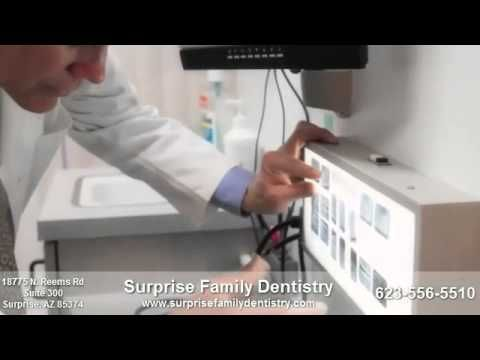 Best Family  Cosmetic Dentistry in Surprise and Sun City. Call us today at 623-556-5510.