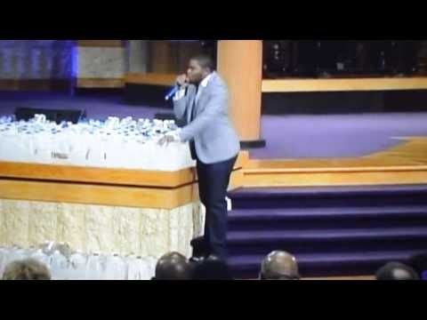 World Harvest Church Rod Parsley With Prophet Brian Carn 12/9/2014 Part 2 - YouTube