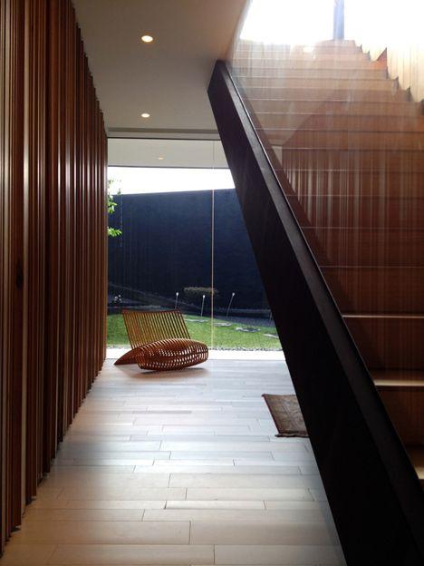 Diamond House By Formwerkz Architects