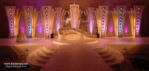 bon bon wedding stage www.tablescapesbydesign.com https://www.facebook.com/pages/Tablescapes-By-Design/129811416695