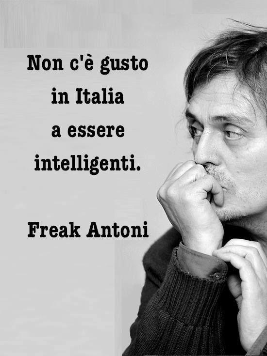 Omaggio a Freak Antoni, storico musicista degli Skiantos