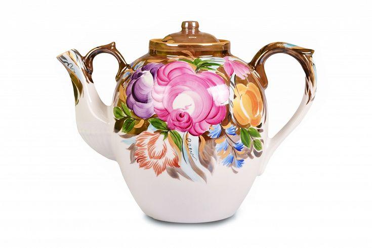 Чайник 4500 мл Бал цветов