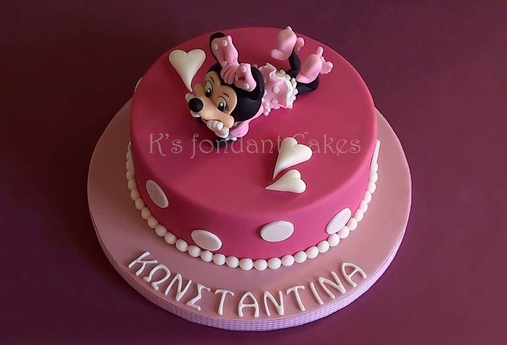 Minnie Mouse ~ Μίνι Μάους