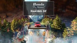 "This is ""Honda The Dreamer - Making Of"" by roofstudio on Vimeo, the home for high quality videos and the people who love them."