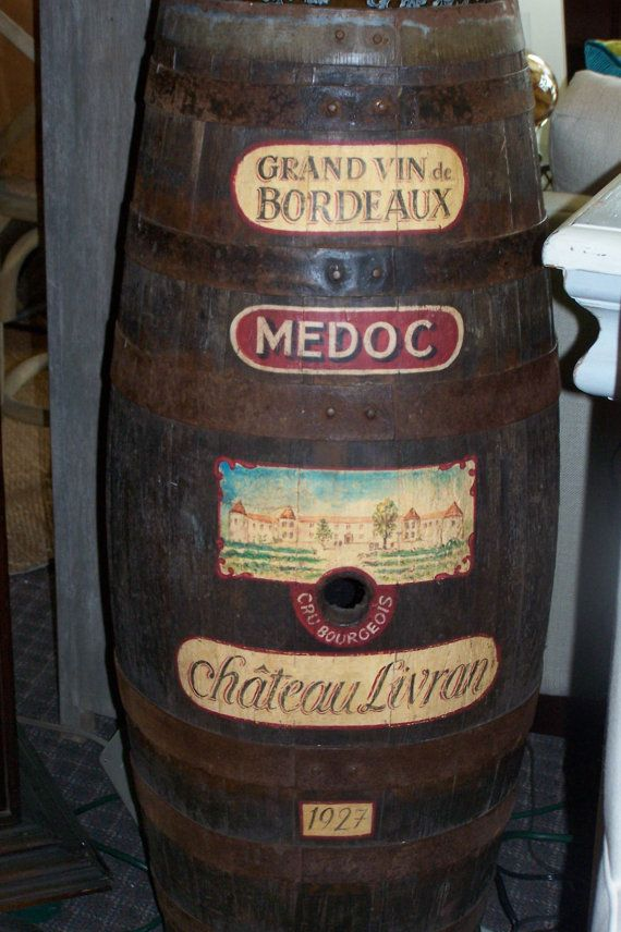 17 Best King Barrel Images On Pinterest Whiskey Barrels