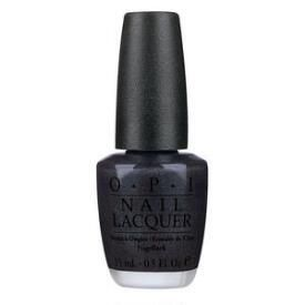 OPI Nail Lacquer - Darks | sale | Beauty Brands My Private Jet