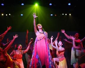 #aida Musical #Theatre