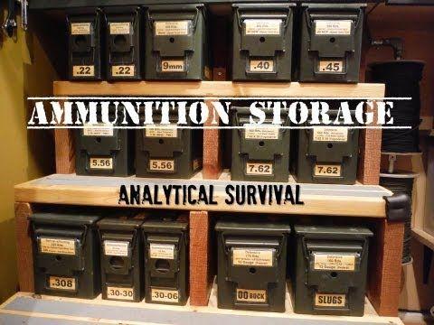 Starting an Ammunition Reloading Equipment & Supply Business