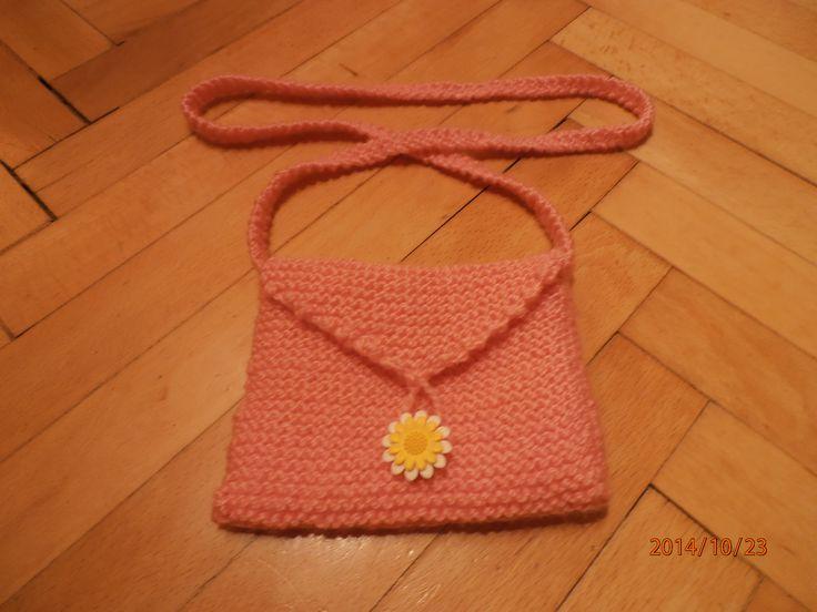 Small handbag for Ani