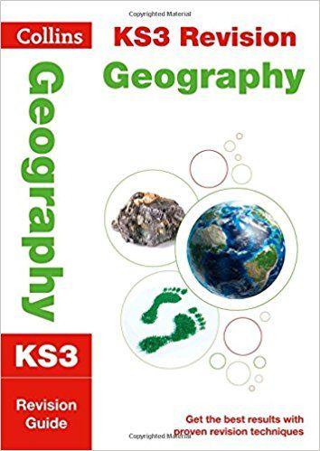 KS3 Geography Revision Guide (Collins KS3 Revision): Amazon.co.uk: Collins KS3: 9780007562862: Books