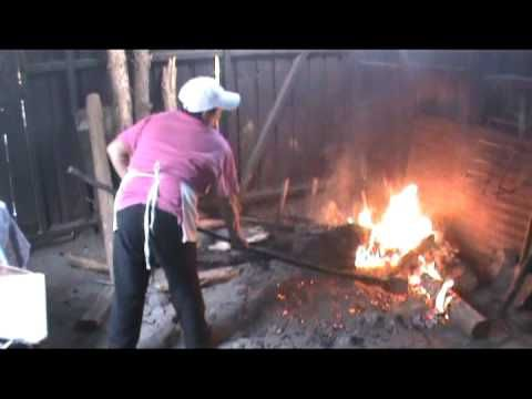 TORTILLAS DE RESCOLDO - YouTube