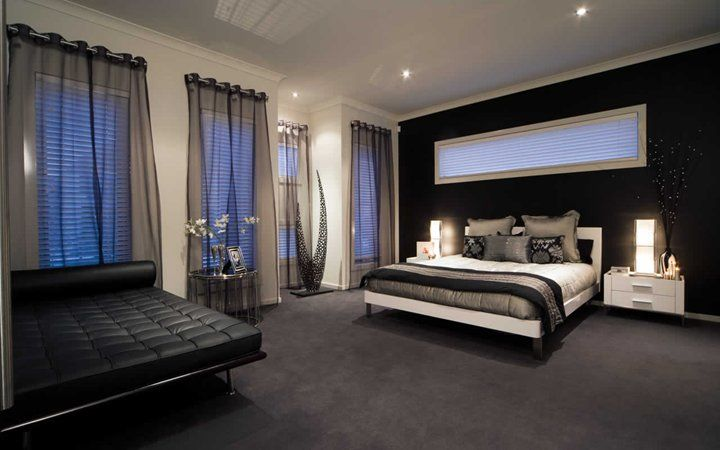 bedroom - metricon soho: Carpets Colour, Decor Ideas, Sheer Curtains, House Ideas, Master Bedrooms, Colour Inspiration, Decoridea, Bedrooms Ideas, Colour Schemes