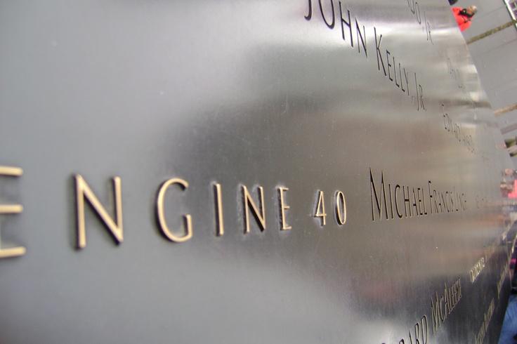 #NYC #9/11 #Memorial-  Best of #NYC Screening Series