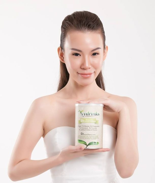 SOUKAI.my - Shopping for Oxydrinks Powder Supplement 25g x 3 online Malaysia