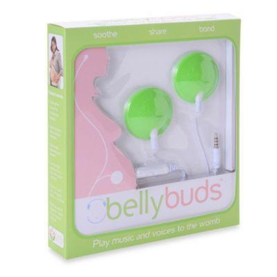 Bellybuds® Baby-Bump Sound System - BedBathandBeyond.com