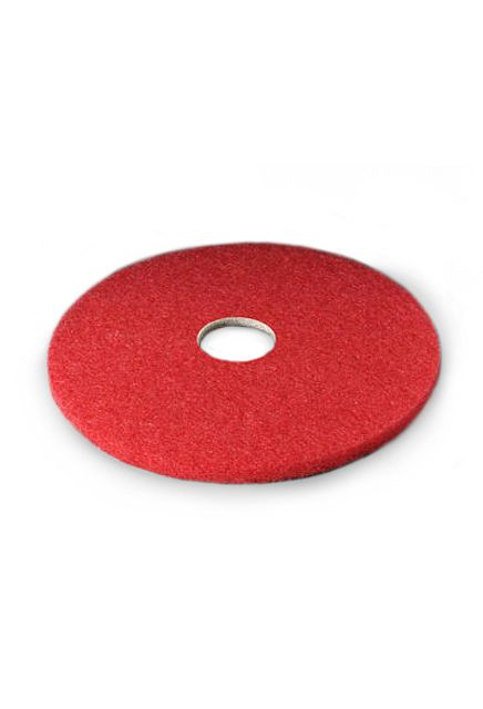 tampon polir 3m rouge 5100 tampons plancher pour polisseuses. Black Bedroom Furniture Sets. Home Design Ideas