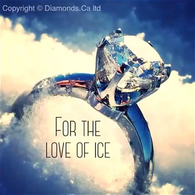 Canadian Diamonds from Diamond.Ca Canada's leading Diamonds site. Instagram.com/diamonds.ca nice pretty engagement rings