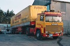 Image result for Astran International Scania