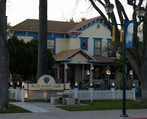 "A Self-Guided Walking Tour of Pleasanton's Haunted Downtown Pleasanton, California in the 1850's was called ""The Most Desperate Town in the West"". Main Street was home to brothels, gambling halls…"