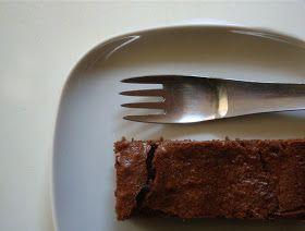 - VANIGLIA - storie di cucina: torta perfetta al cioccolato